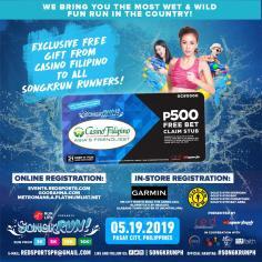 Casino Filipino FREE bet