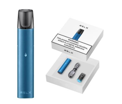 RELX Navy Blue starter kit