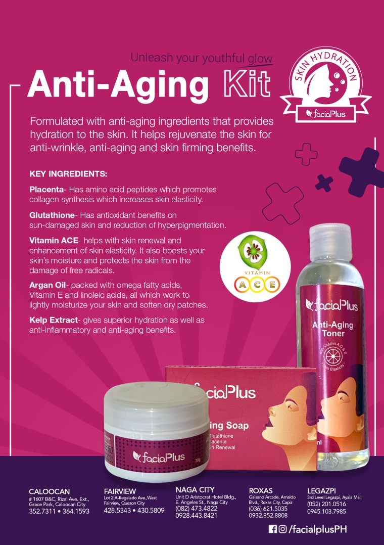 AntiAging_Flyer_A5